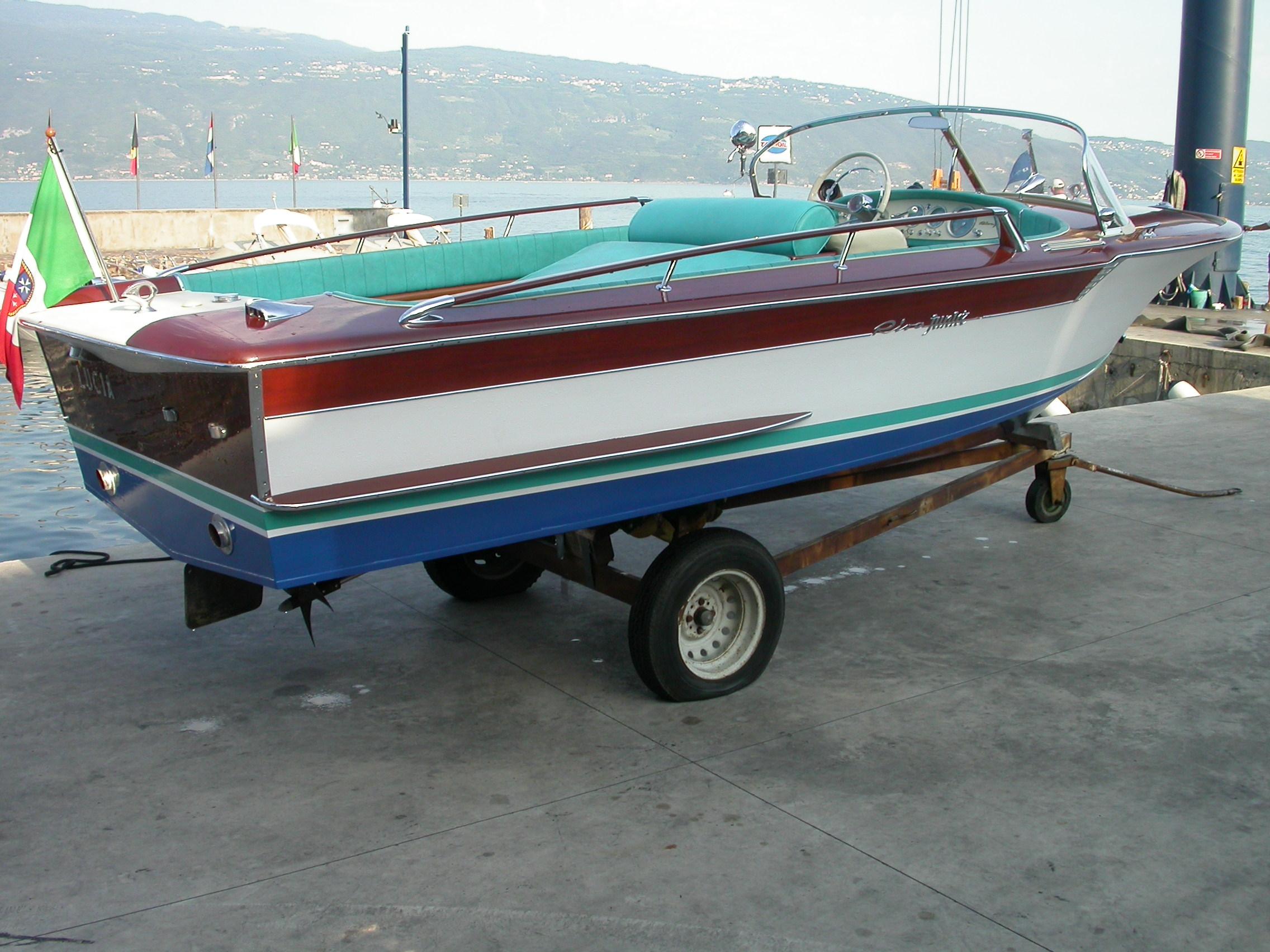 Riva Junior (1968)